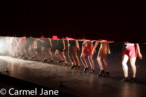 Buntingford School of Dance