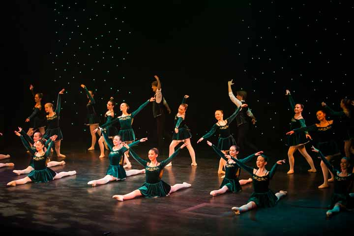 Buntingford School of Dance