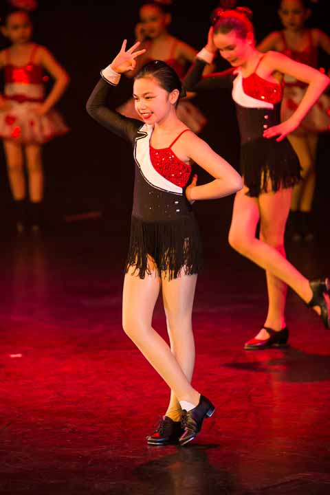 Buntingford School of Dance - Tap