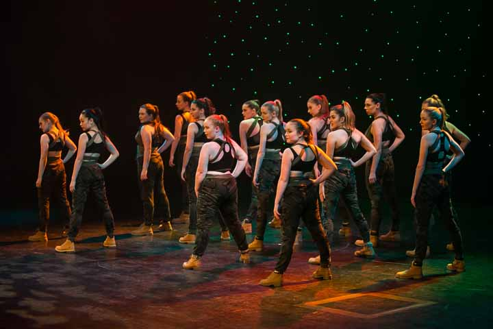 Buntingford School of Dance - Street & Commercial