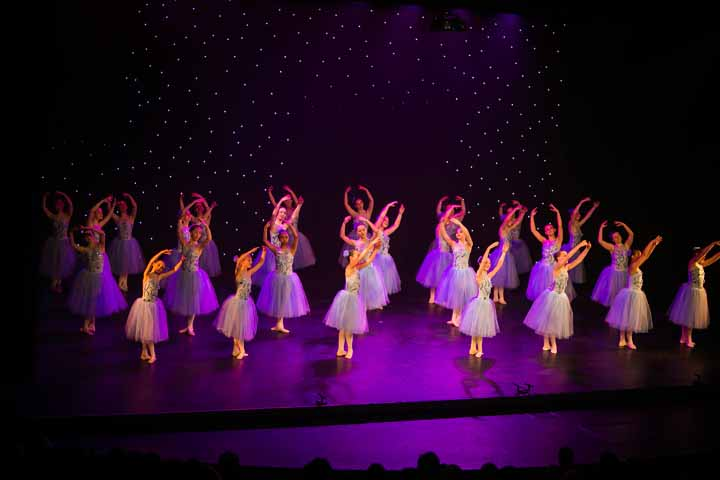 Buntingford School of Dance - Ballet