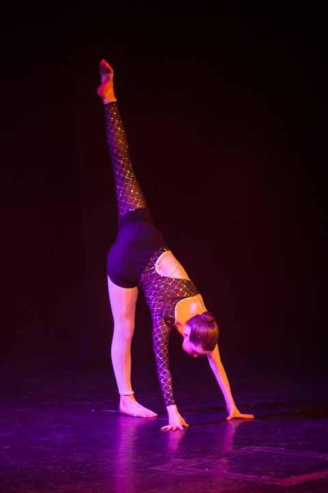 Buntingford School of Dance - Modern